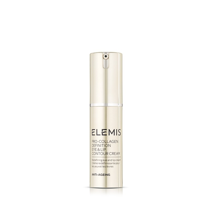 Elemis Pro-Collagen Definition Eye & Lip Contour Cream