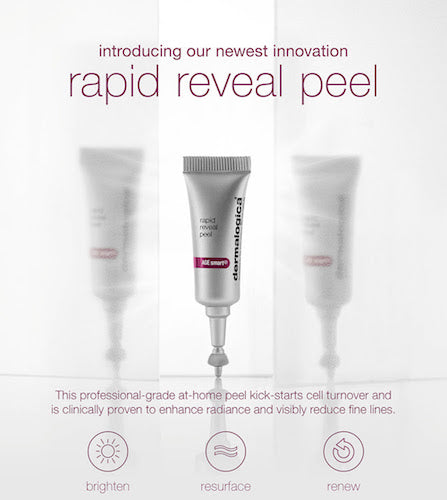 Dermalogica Age Smart® Rapid Reveal Peel