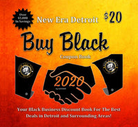 Buy Black Coupon Book