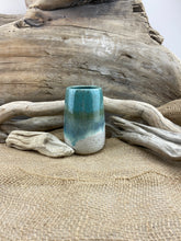 Load image into Gallery viewer, 20oz Large Pottery Mug in Morning Sunshine