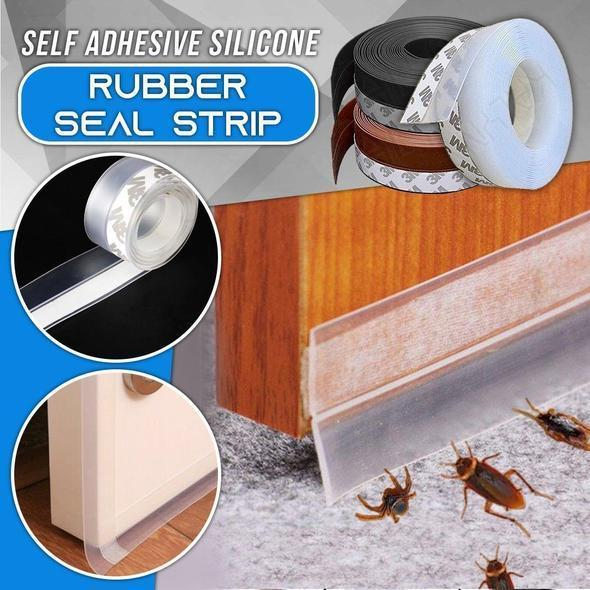 Weather Stripping Door Seal Strip(Limited Time Promotion-50% OFF!!)