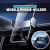 Electric Induction Mobile Phone Holder