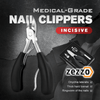 Medical-grade Nail Clippers(50% OFF )
