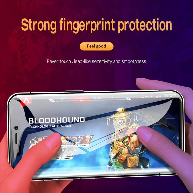 2021 Hot Sale  4D Privacy Screen Protector
