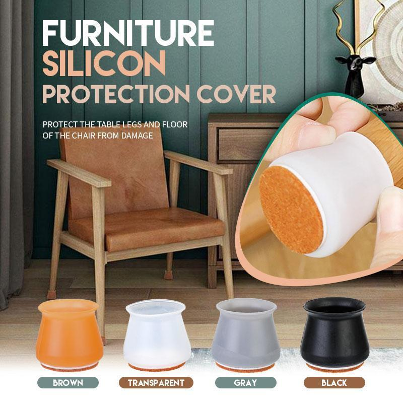 New Style Furniture Silicone Protection Cover