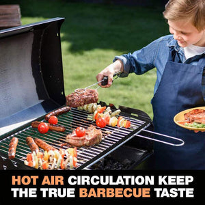 Non-stick BBQ Grill Mesh Mat(HOT SALE)