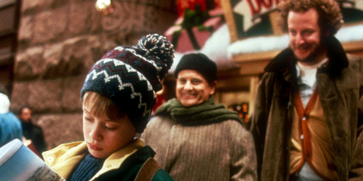 Whats your fav Christmas movie?
