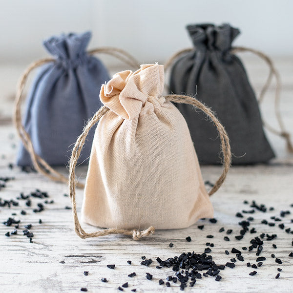 Air Purifying Bamboo Charcoal Bags