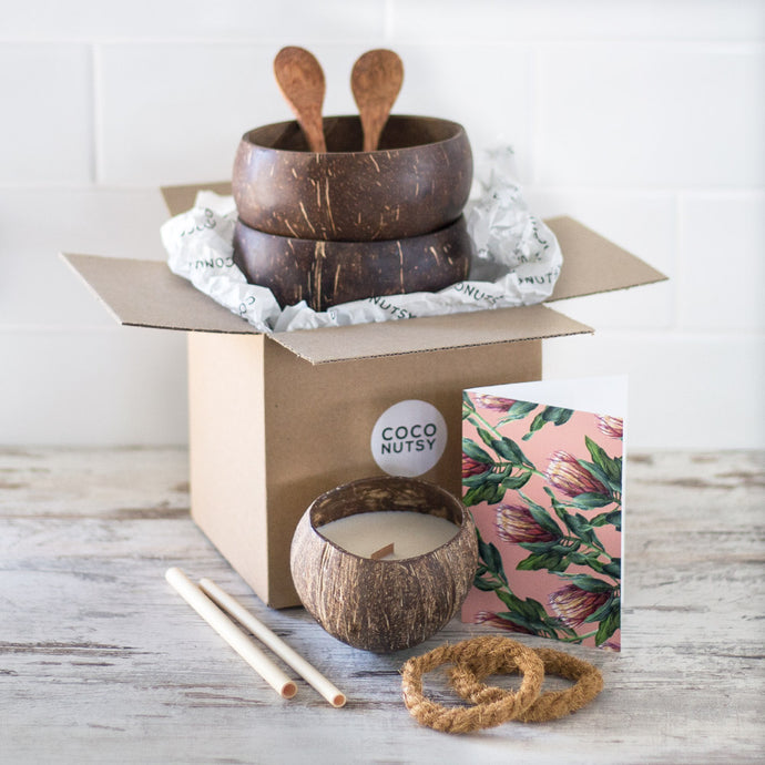 Mother's Day Eco Gift Box