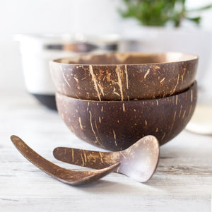 Nice Cream Dessert Bowl Set
