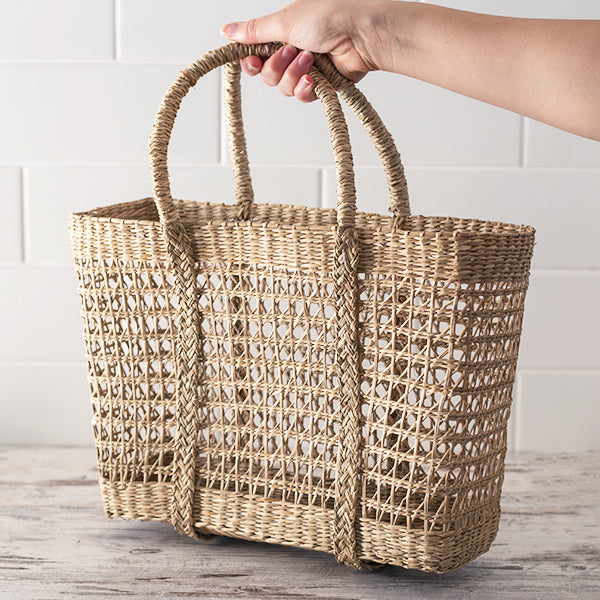 Wholesale Seagrass Bags