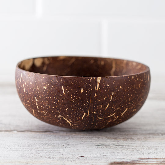 Black Friday Coconut Bowl