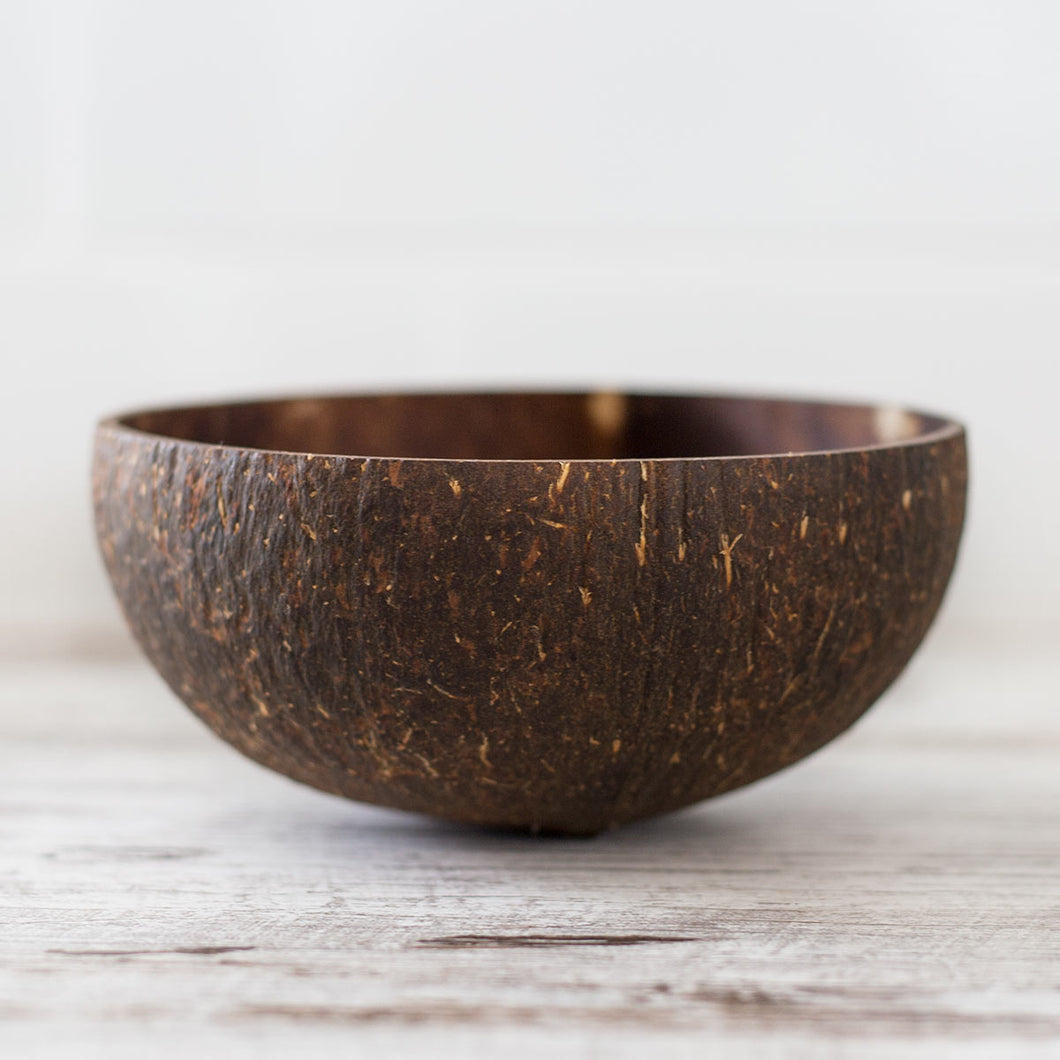 Natural Coconut Bowl Black Friday