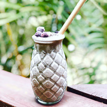 Load image into Gallery viewer, Coconutsy Bamboo Straw Smoothie