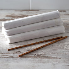 Load image into Gallery viewer, Wholesale Coconut Wood Chopsticks ready for delivery