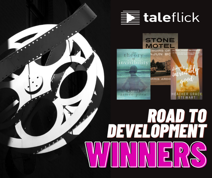 Road to Development: Winners