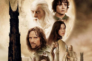 7 Epic Saga Adaptations