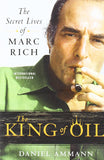 King of Oil Book