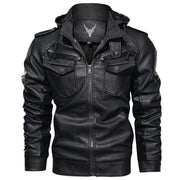 Denzell Outwear Rough Rider Jacket Denzell Outwear Black S