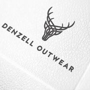 Denzell Outwear Luxurious Leather Blelt Denzell Outwear