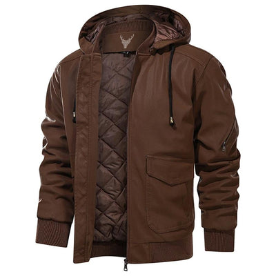 Denzell Outwear Rescue Jacket Denzell Outwear