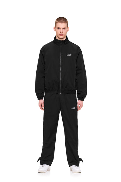 TRACKPANTS V2 BLACK
