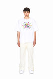 FRUITY T-SHIRT WHITE
