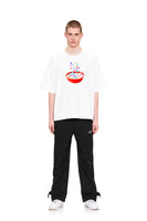 FRUITY LOOPS T-SHIRT WHITE