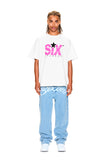 SIX T-SHIRT WHITE