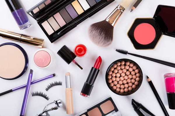 6 New Trends in Cosmetic Technology