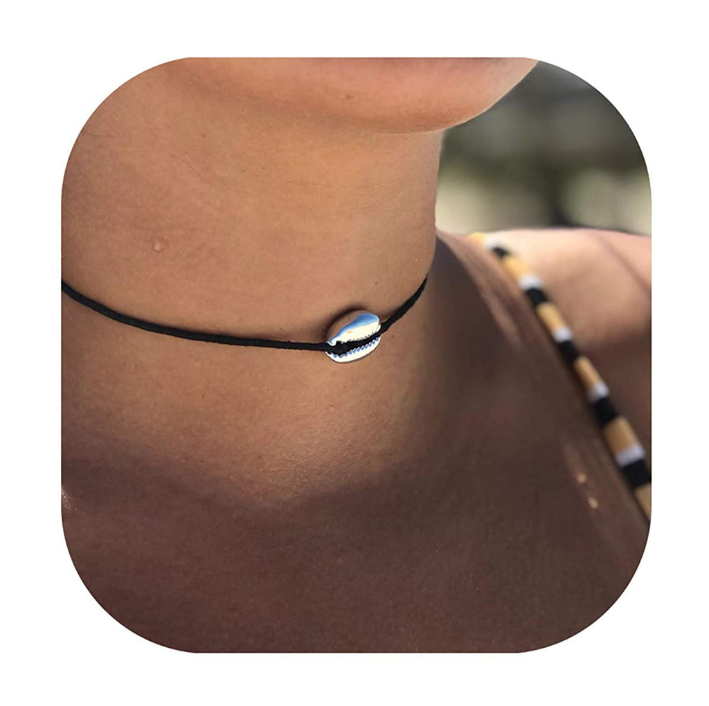 ladies teens adjustable chokers various styles to choose from all only £1.49