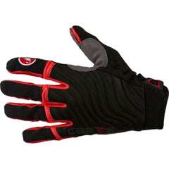 Castelli 2017/18 CW 6.0 Cross Full Finger Winter Cycling Gloves - K11539