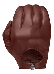 Tough Gloves Men's Ultra Thin Stealth Leather Gloves