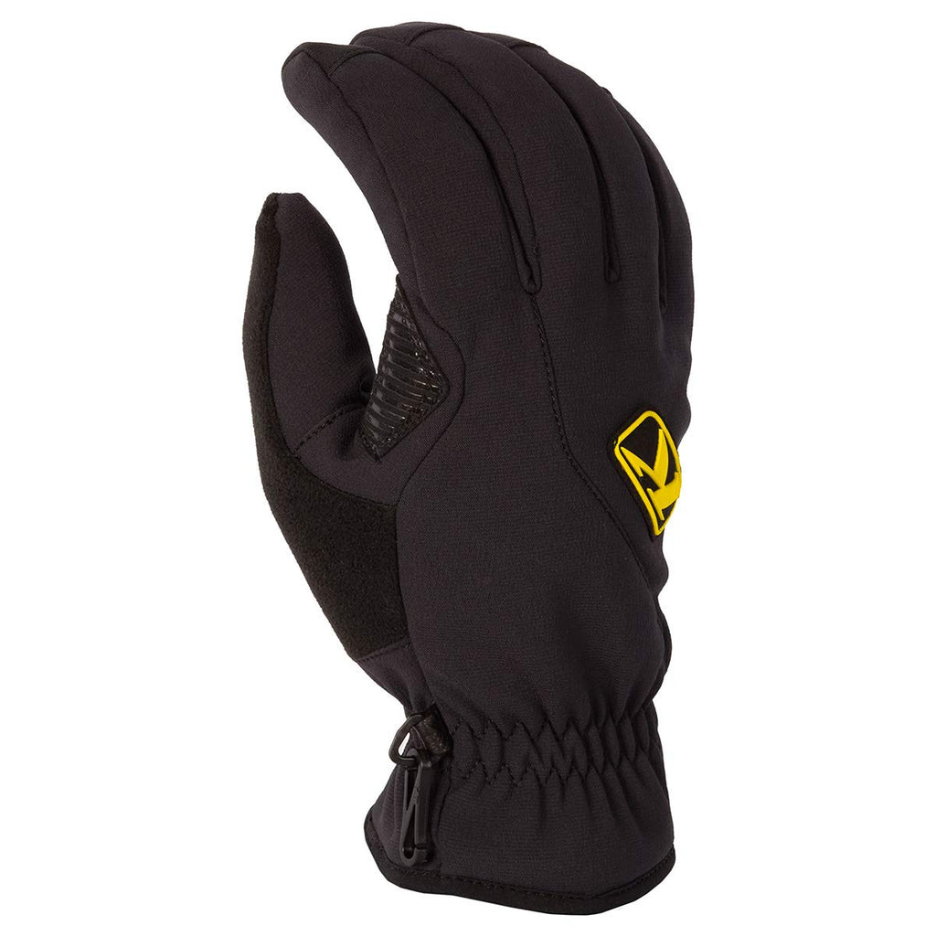 KLIM Inversion Glove Insulated LG Black