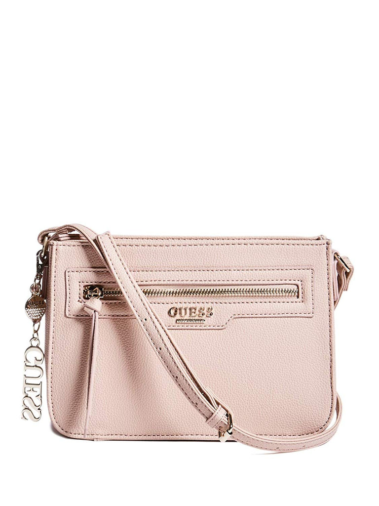 GUESS Factory Women's Carolyna Crossbody