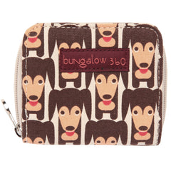 Bungalow 360 Billfold Wallet