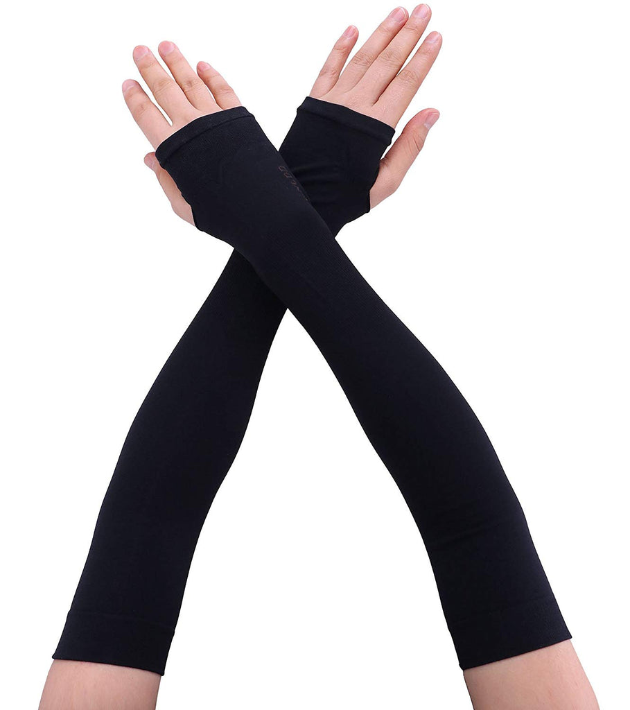 Arm Sleeves, Skin Protectors For Sensitive Skin, Help Protect From Tears & Bruising