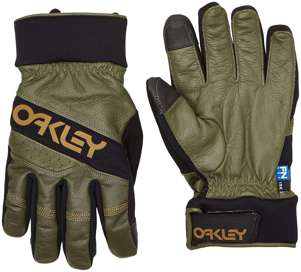 Oakley Men's Factory Winter 2 Gloves