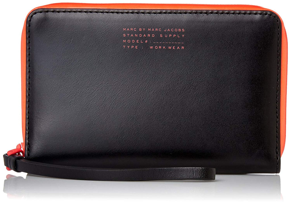 Marc by Marc Jacobs Sophisticato Duo Wingman Wristlet