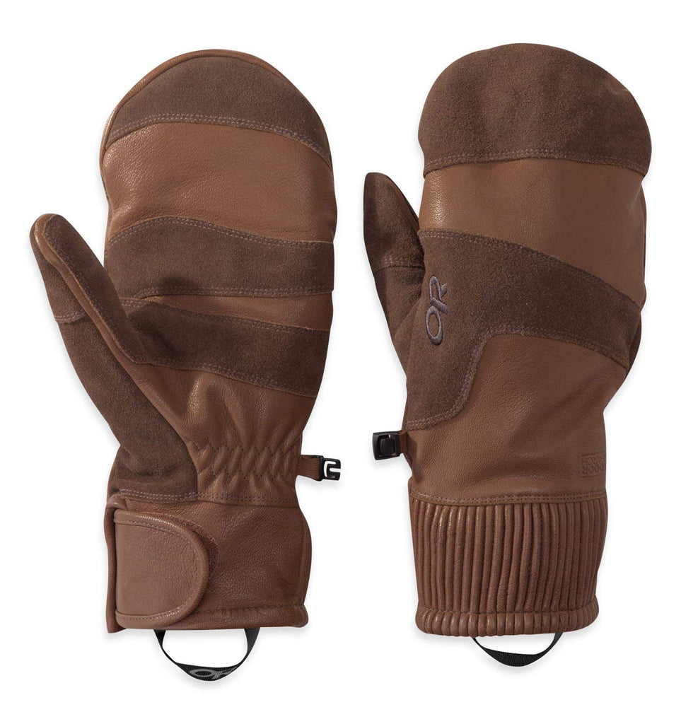 Outdoor Research Men's Rivet Mitts
