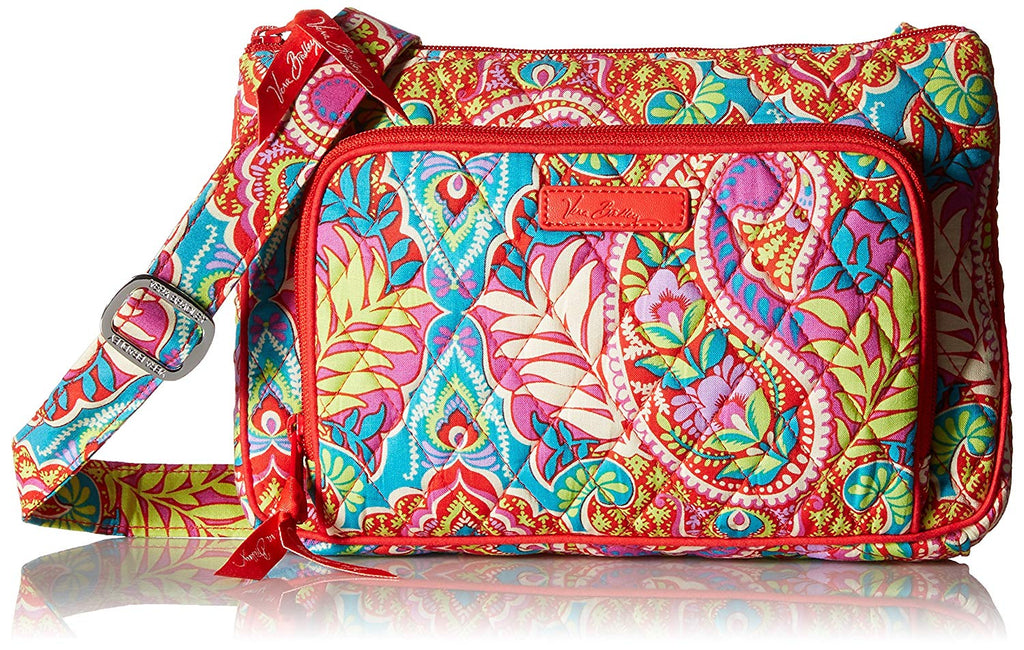 Vera Bradley Little Hipster, Signature Cotton