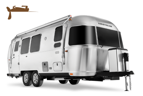 2021 Airstream Flying Cloud - Silver