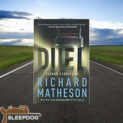 """Duel"" by Richard Matheson"