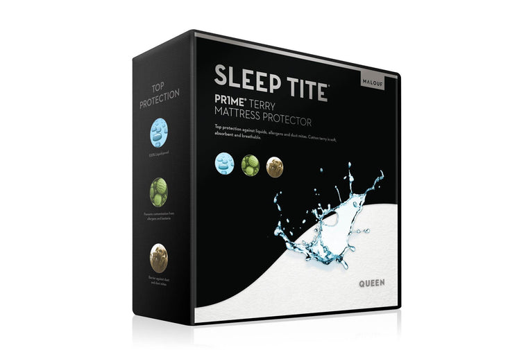 Sleep Tite® Pr1me® Terry Protector