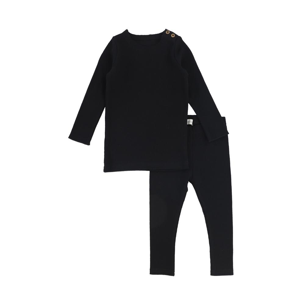 LIL LEGGS New AW19 Ribbed Sets (18M-6T