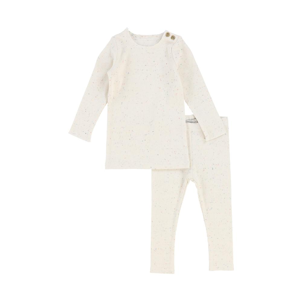 LIL LEGGS New AW19 Ribbed Sets (18M-6T)