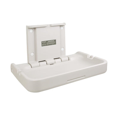 Bolero - Horizontal Changing Station 480(H)x 840(W)x 540(D)mm