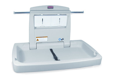 Baby Changing Station Horizontal 86.2x55.7x48.3cm