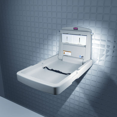 Baby Changing Station Vertical 59.5x87.8x48.3cm