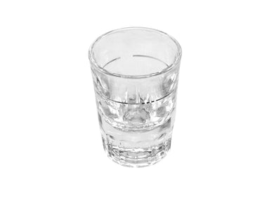 Professional Barista - Shot Glass 1oz 2oz